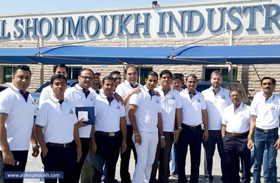 alshoumoukh long service awards 2015 04