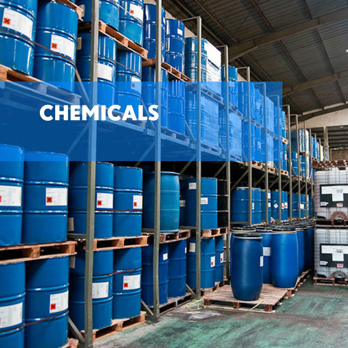 Chemical Supplies And Service