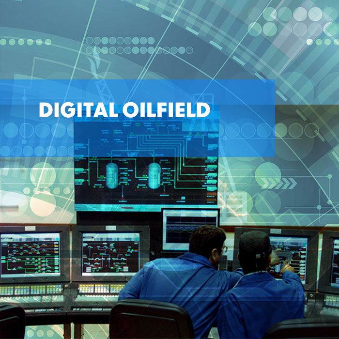 Digital Oilfield Solutions