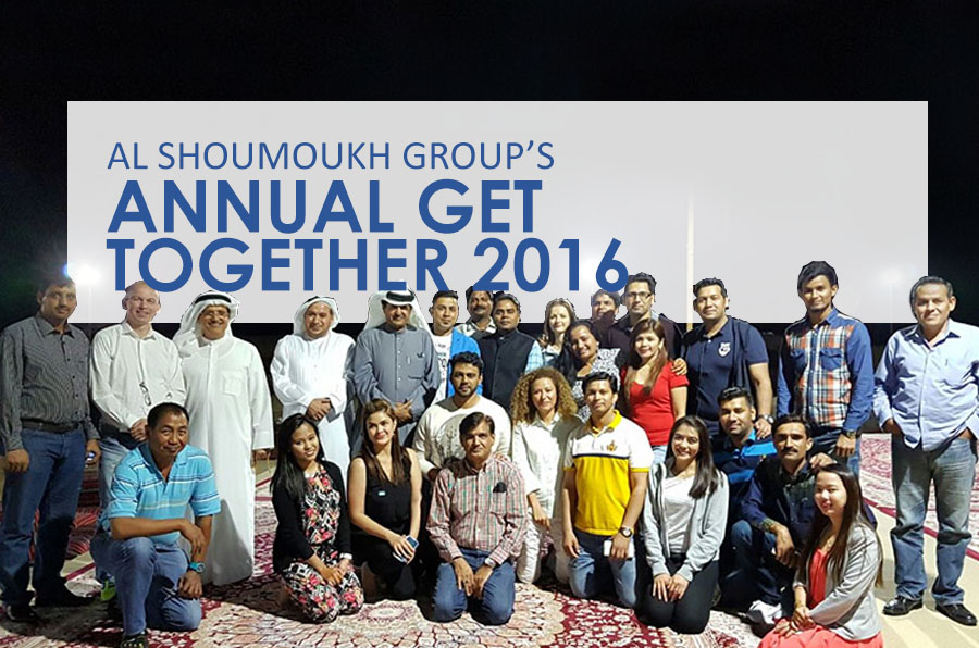 Annual Get Together 2016 - Al Shoumoukh Image Gallery