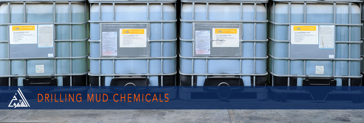 Drilling Mud Chemicals